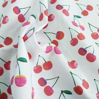 cherry(ライトグレー)