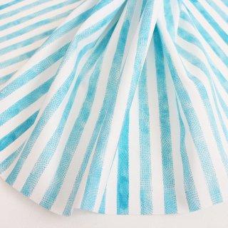 stripe(ブルー×ホワイト)