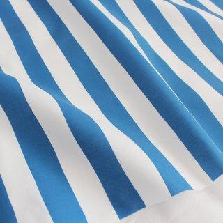 ベーシックストライプ(藍色)-和の伝統色ブックシリーズ-