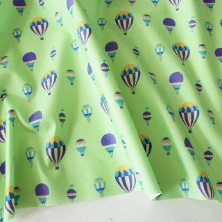 balloon(グリーン×パープル)