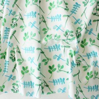 evergreen(ホワイト×ブルー)