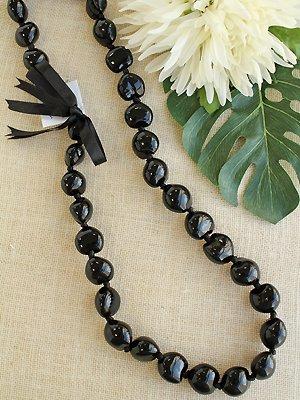 ククイナッツレイ(ブラック)