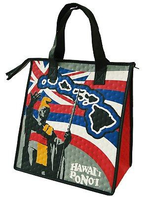 ハワイアン・ミディアムサーモバッグ(ファイブオー・スモール)