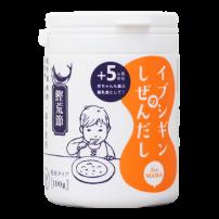 イブシギンのしぜんだし for MAMA (離乳食) 粉末ボトルタイプ 100g