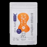 イブシギンのしぜんだし for MAMA (離乳食) 粉末タイプ 60g