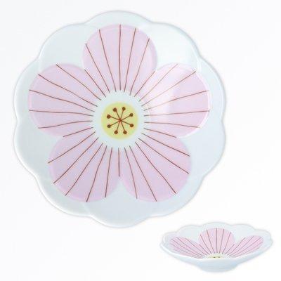 ハナ中鉢[ピンク]