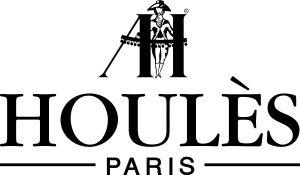 Logo HOULES - ウレス ロゴ