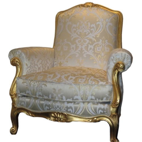 Louis 13th style chair