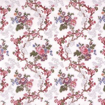 FLEURS DE POMMIERS - リンゴの花 パーケール