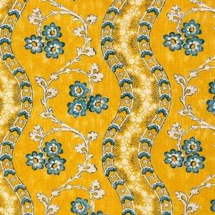 RIVIERE ENCHANTEE - 魅惑の川 平織り
