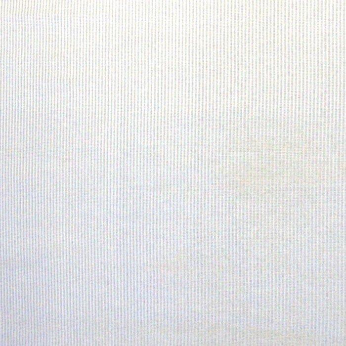 インテリアファブリック ストライプベルベットジャカード レイエ ホワイト