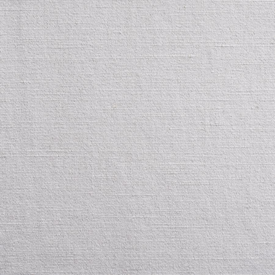 Antoine d'Albiousse (アントワーヌ・ダビュウス) インテリアファブリック コットンリネンドレープ無地  ビバーク ホワイト - BIVOUAC neige