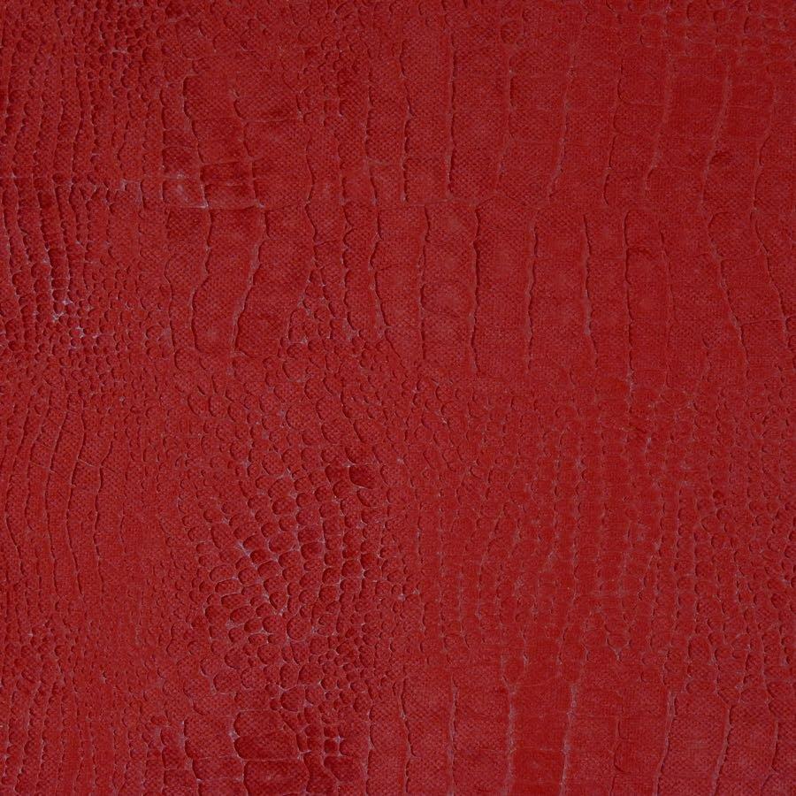 Edmond Petit (エドモン・プティ) インテリアファブリック アニマルベルベット防炎 アマゾン ボルドー - 15576-11