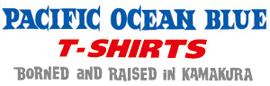 PACIFIC OCEAN BLUE ネットショップ