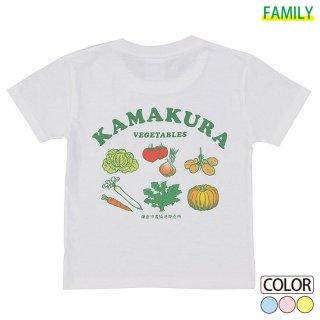 Kid's 鎌倉野菜