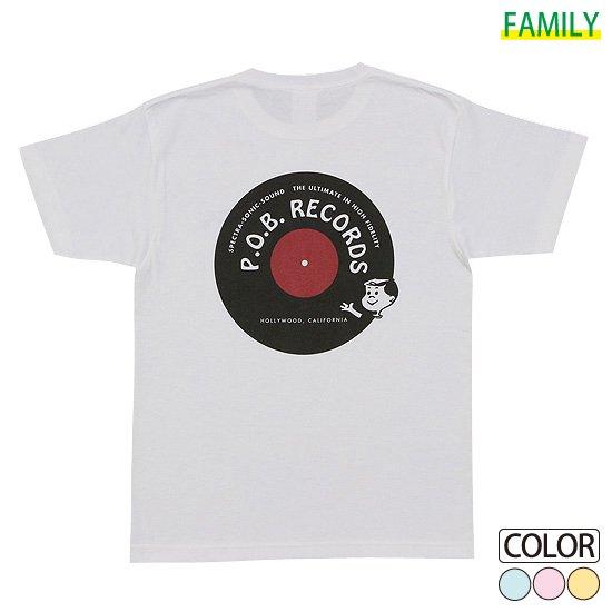 P.O.B. RECORDS