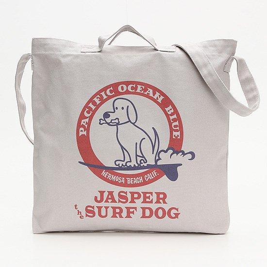 the SURF DOG ショルダーバッグ