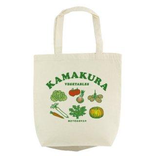 鎌倉野菜 エコバッグ