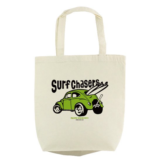 SURF CHASERS エコバッグ