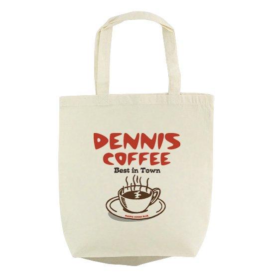 DENNIS COFFEE エコバッグ