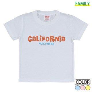Kid's CaLiFoRNia