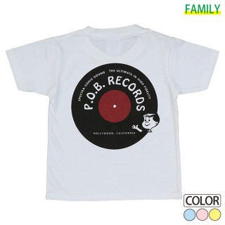 Kid's P.O.B. RECORDS