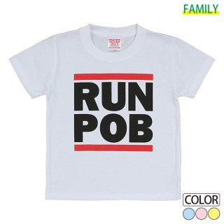 Kid's RUN POB
