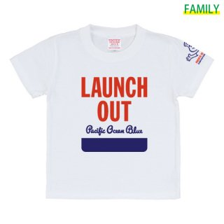 Kid's LAUNCH OUT