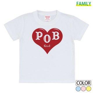 Kid's POB girl