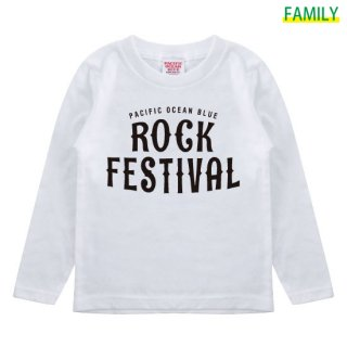 Kid's Rock Fes. ロンT