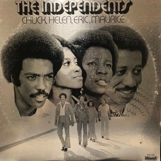 The Independents / Chuck, Helen, Eric, Maurice