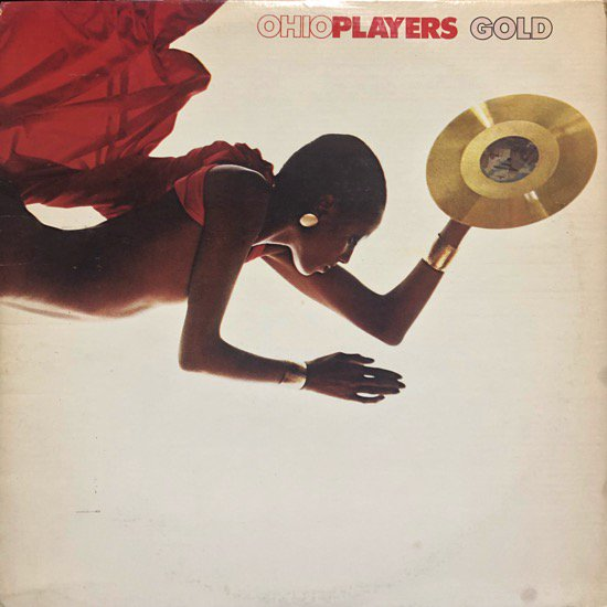Ohio Players / Ohio Players Gold