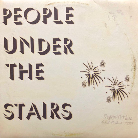 People Under The Stairs / Stepfather
