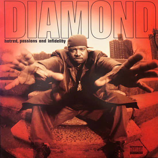 Diamond / Hatred, Passions And Infidelity