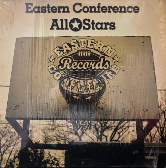 The High & Mighty / Present Eastern Conference All Stars