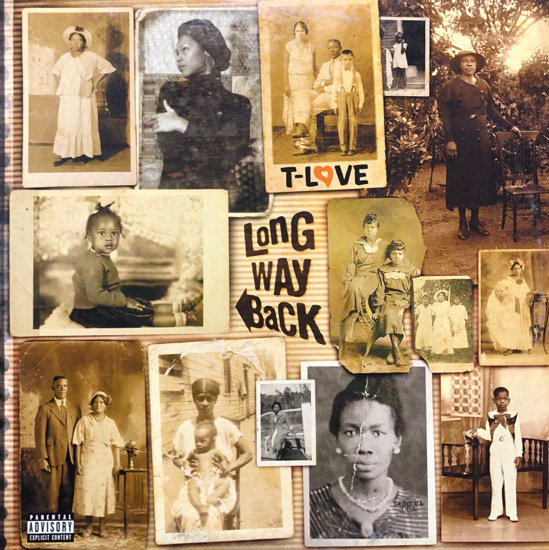 T-Love / Long Way Back