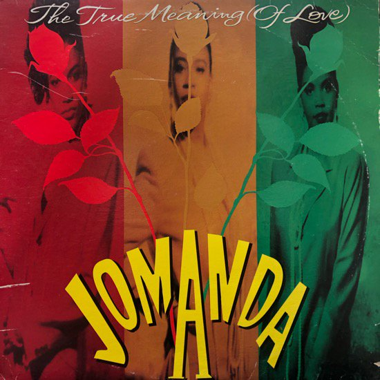 Jomanda / The True Meaning Of Love