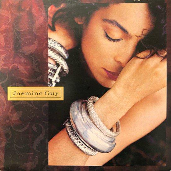Jasmine Guy / Jasmine Guy