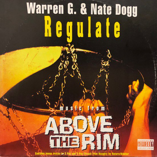 Warren G & Nate Dogg / Regulate
