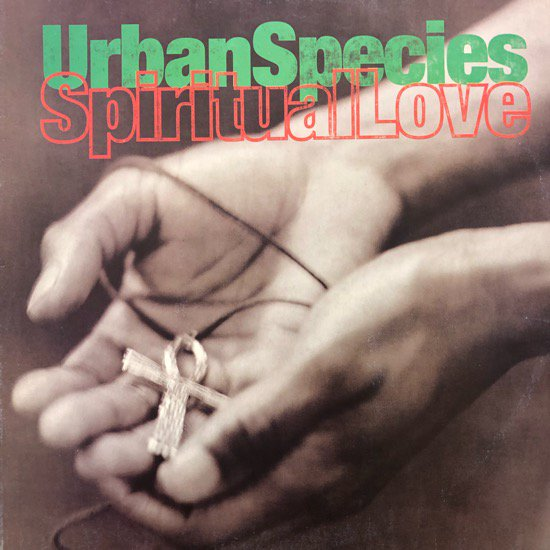 Urban Species / Spiritual Love