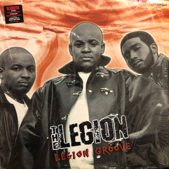 THE LEGION / LEGION GROOVE