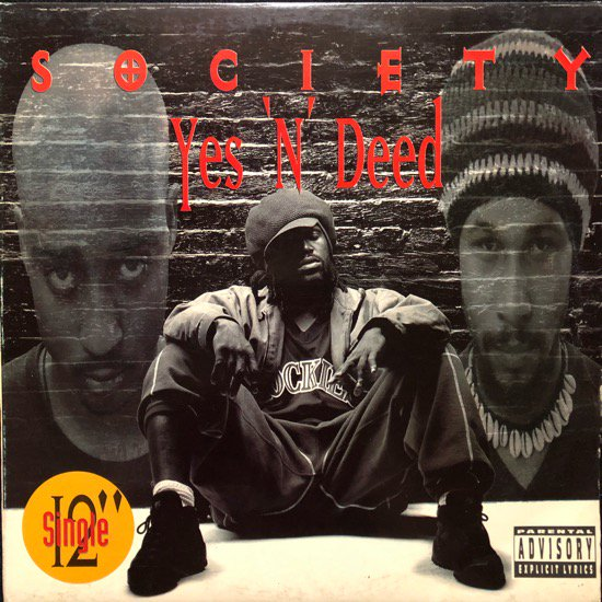SOCIETY / YES 'N' DEED