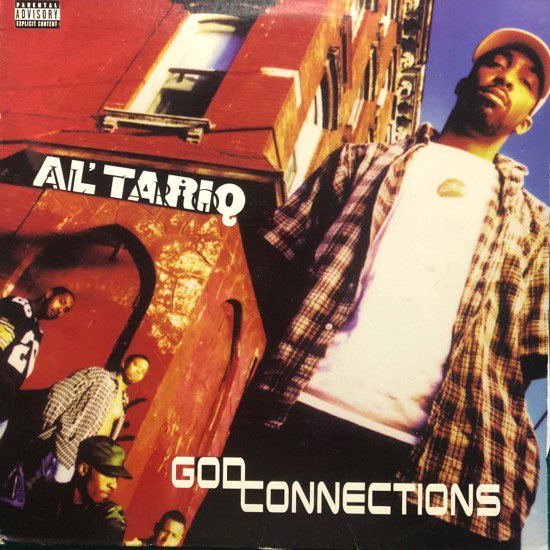 AL' TARIQ / GOD CONNECTIONS