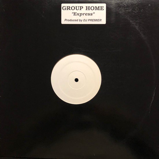 GROUP HOME / EXPRESS