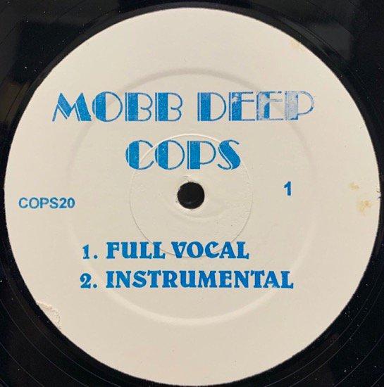MOBB DEEP / COPS (UNOFFICIAL RELEASE)