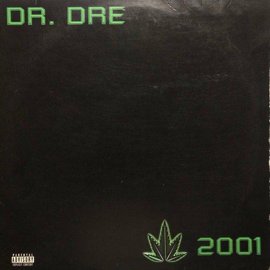 DR. DRE / 2001 (99 US ORIGINAL )