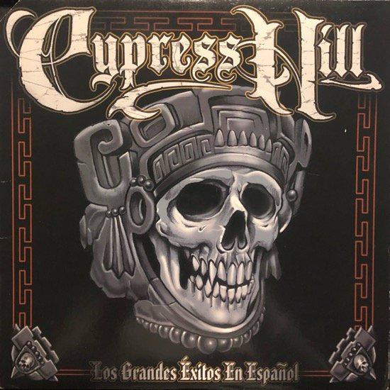 CYPRESS HILL / LOS GRANDES ÉXITOS EN ESPAÑOL