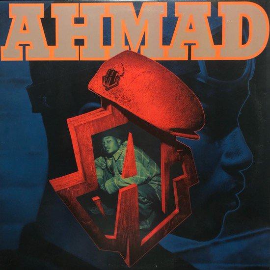 AHMAD / AHMAD (94 US ORIGINAL)