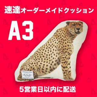 ■速達■オーダーメイドクッション◇A3