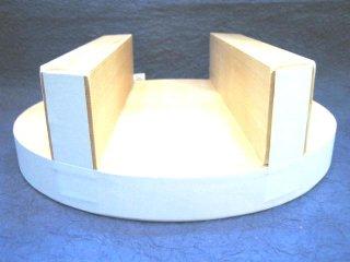釜蓋(かまぶた)38cm 5升用